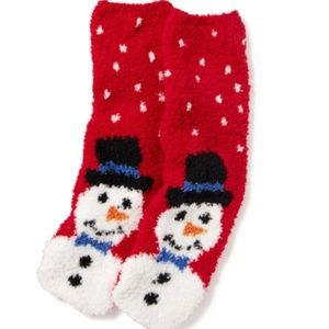 Accessories - softy the snowman socks